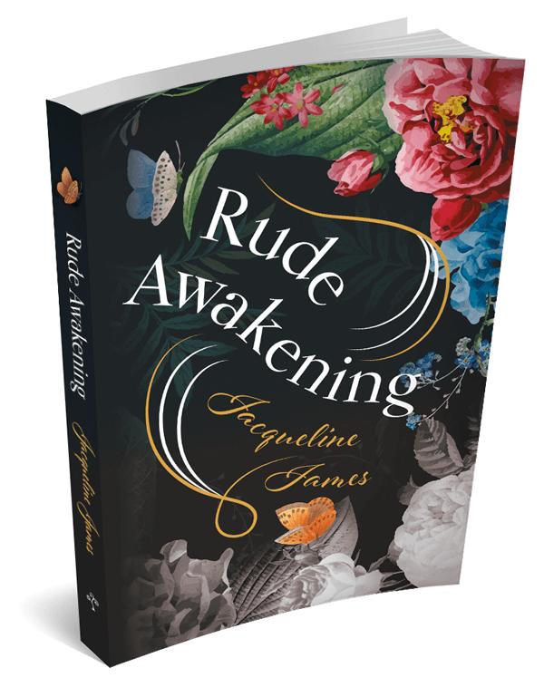 Rude Awakening by Jacqueline James